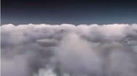 دانلود فوتیج حرکت بر فراز آسمانFlyover