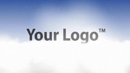 دانلود پروژه اپل موشن-Sky Logo Reveal