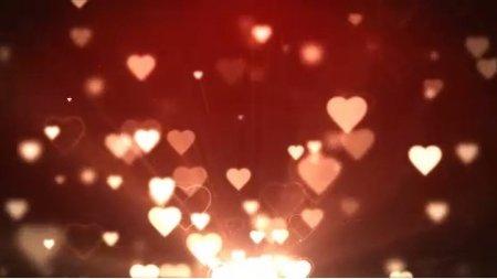 دانلود فوتیج موشن گراند پرتاب قلب Shooting Hearts