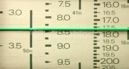 دانلود فوتیج اسکنر موج رادیو