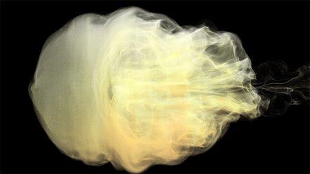 دانلود فوتیج کروماکی حرکت جوهر رنگی
